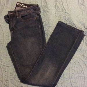 Gap Perfect Boot cut jeans